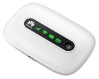 Huawei E5331: WiFi donde quieras y durante mucho tiempo