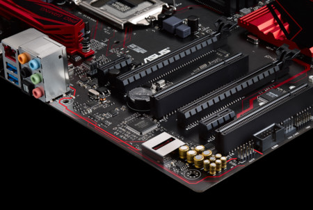 Asus B150pro Gaming Aura Supremefx Audio