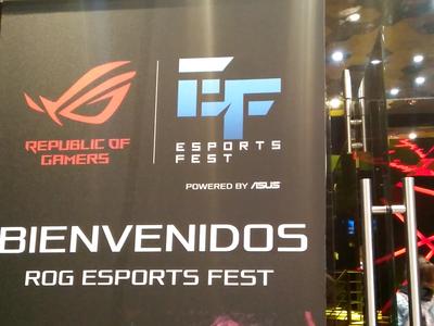 Torneos de Halo 5, Clash Royale, Just Dance y FIFA 18 en México; así será el festival de gaming de los eSports