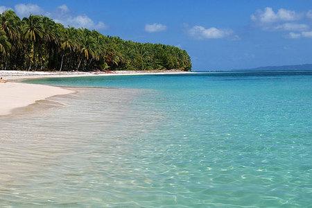 Cayo Zapatilla - Bocas del Toro