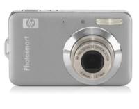HP Photosmart R742, con 7 megapíxeles