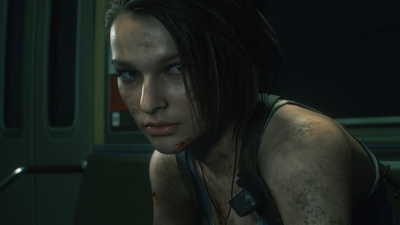 El remake de 'Resident Evil 3' es oficial, contará con modo ...