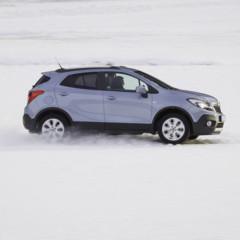 Foto 17 de 39 de la galería opel-winter-4x4-oficial en Motorpasión