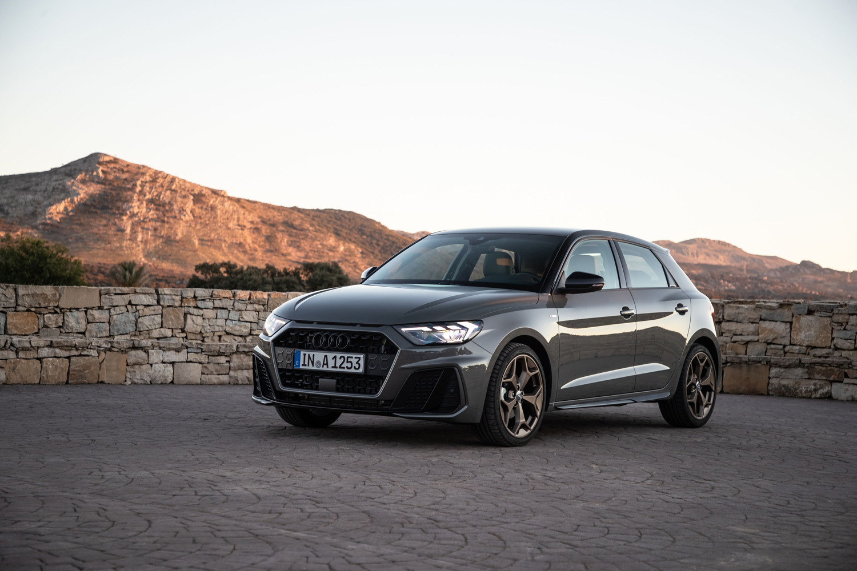 Foto de Audi A1 2018, toma de contacto (122/172)
