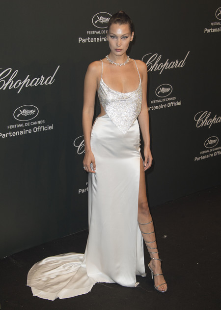 Fiesta Chopard Cannes Looks Celebrity 2017 2
