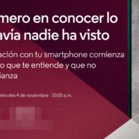 Motorola prepara un evento para el 4 de noviembre en México ¿Moto X Force en camino?