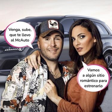 El caprichazo de más de 80.000 euros que se han permitido Kiko Rivera e Irene Rosales porque sí, porque pueden