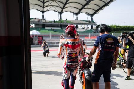 Marquez Honda Motogp 2020