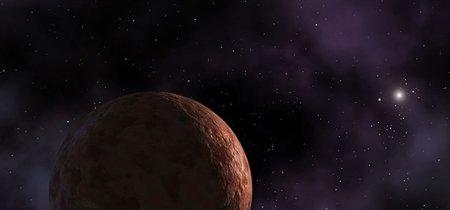 Ya hace 14 años que descubrimos Sedna, el mundo en el límite del Sistema Solar