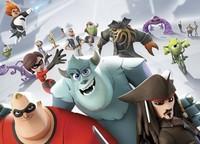 'Disney Infinity': análisis