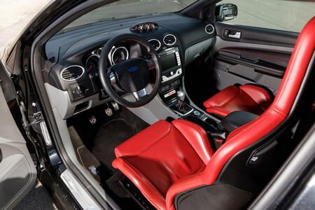 Ford Focus Rs500 Subasta 3