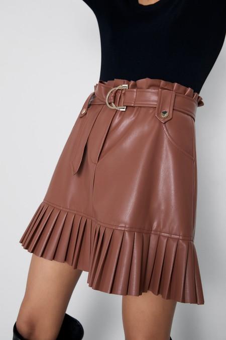 Faldas Otono Zara 15