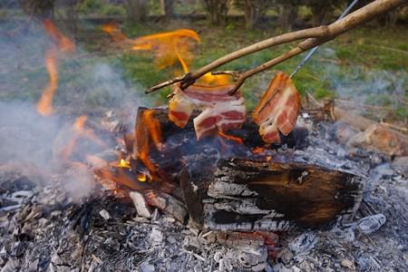 7 tipos de maderas que deberías usar para obtener carnes ahumadas deliciosas