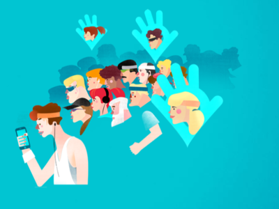 """Wave y el fin de los """"¿Dónde estás?"""": App de la Semana"""