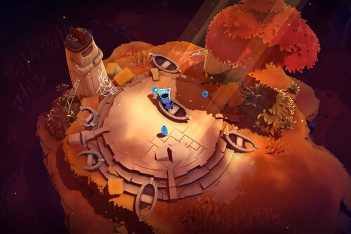 The Last Campfire: otra pequeña joya de puzzles oníricos escondida en Apple Arcade
