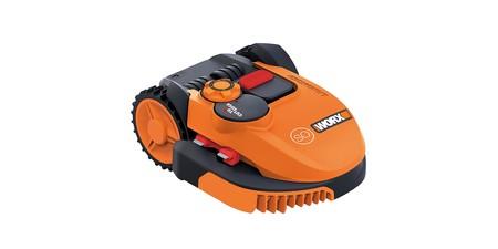 Worx Wr105si Robot