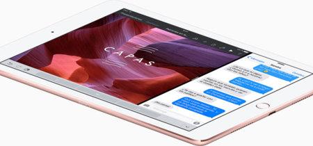"""DisplayMate lo tiene claro: la pantalla del iPad Pro de 9,7 pulgadas es """"excelente"""""""