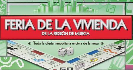 Feria de la Vivienda 2012 en Murcia y Almería