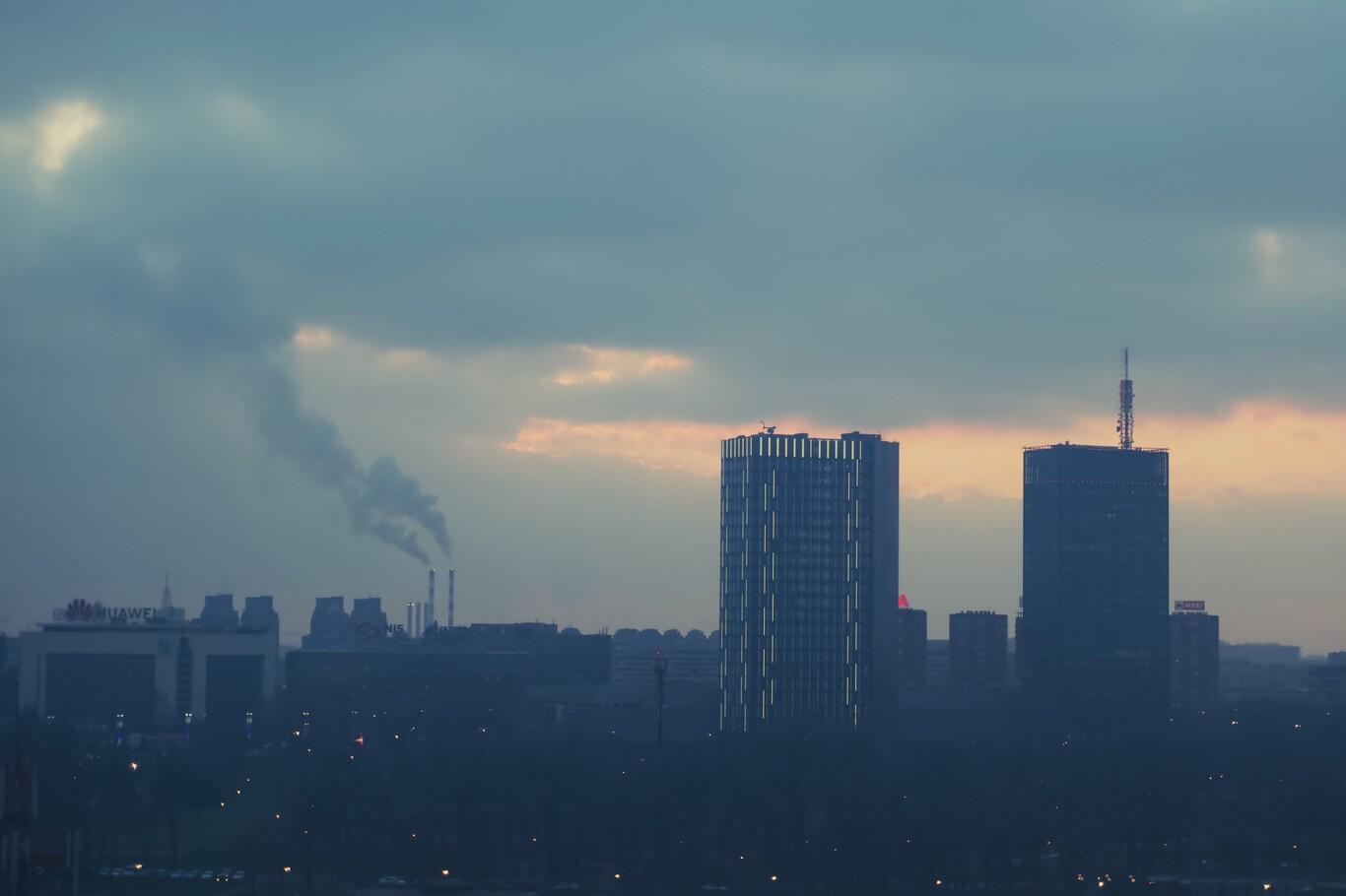 Crecimiento económico ya no significa más emisiones de CO2: la tendencia al desacoplamiento