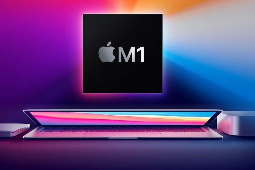 Apple y los envoltorios: el mismo chip M1 gobierna ya al Mac mini, iPad Pro, MacBook Air, MacBook Pro e iMac