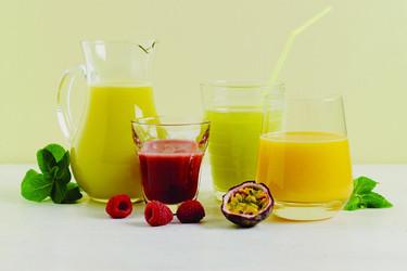 Ya era hora: los zumos de frutas en España no podrán tener azúcares añadidos