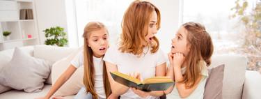 23 libros de terror y suspense para regalar a tus hijos en la noche de Halloween