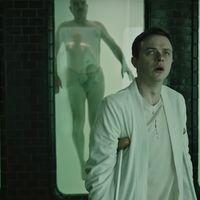 'La cura del bienestar', tráiler de la nueva película de terror de Gore Verbinski