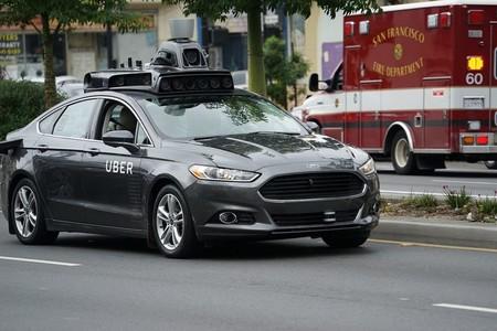 """""""El peatón era un objeto no identificado"""", tenemos informe preliminar sobre el coche autónomo de Uber que mató a una persona"""
