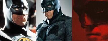 Warner desvela el futuro de los superhéroes de DC: seis películas al año y multiverso con dos Batman diferentes de forma simultánea