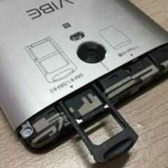 Foto 6 de 7 de la galería lenovo-vibe-p1 en Xataka Android
