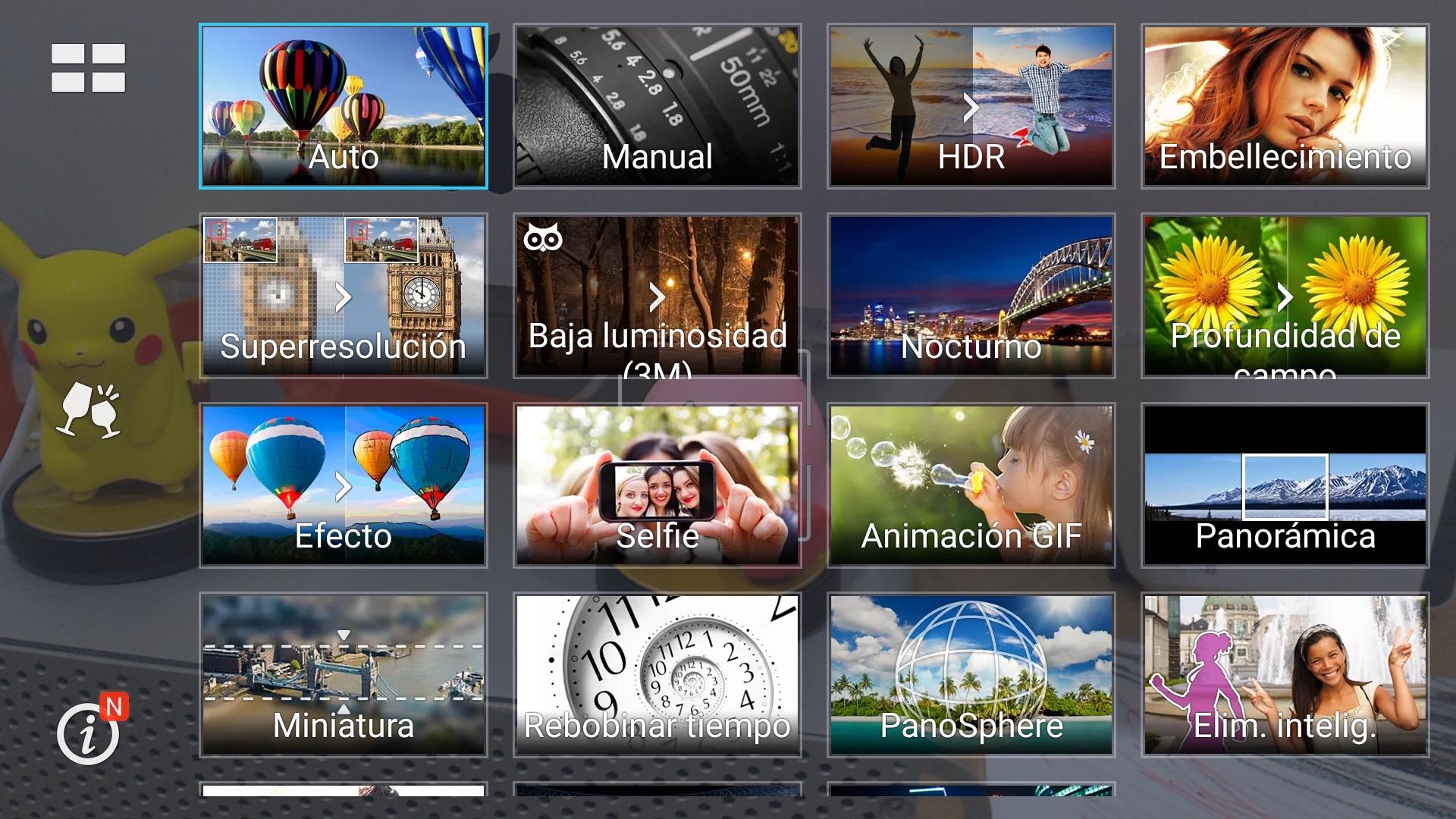 Foto de ASUS ZenPhone 2 interfaz (9/14)