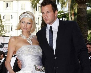 Paris Hilton lo deja con Doug Reinhardt