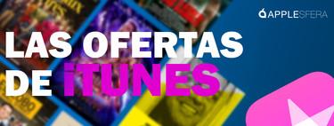 Estrenos de El Escándalo y Judy, y rebajas en Blade Runner, Ex_Machina y más en Las ofertas de iTunes
