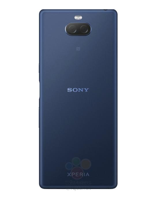 Foto de Fotografías filtradas del Sony Xperia XA3 (8/24)