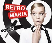 Rimmel London apuesta por el máximo volumen de las pestañas con Scandaleyes Retro Glam