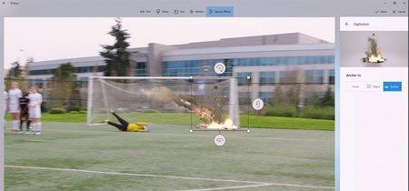 Windows Story Remix, el sucesor de Movie Maker que usa inteligencia artificial para crear vídeos por ti