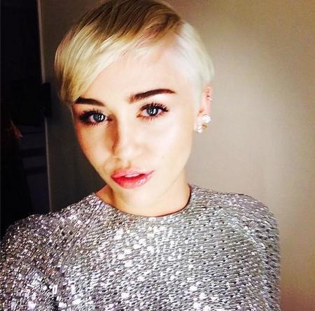 Con la F: ¿Qué le ha llamado Miley Cyrus a Taylor Swift?
