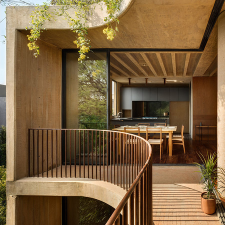 Lc710 Taller Hector Barroso Architecture 6