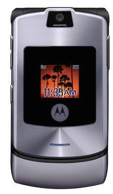 Especificaciones de Motorola V3i
