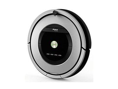 El Roomba 886 de iRobot, te sale ahora por sólo 552 euros en Mediamarkt