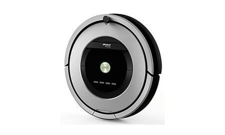 Ahorra en la limpieza de casa esta mañana con el Roomba 886, en Mediamarkt por 100 euros menos