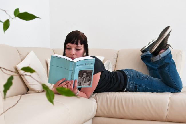 9 redes sociales para amantes de la lectura