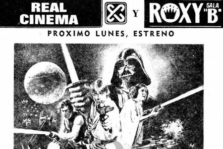 recorte star wars