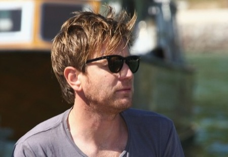 Ewan McGregor, el chico rebelde