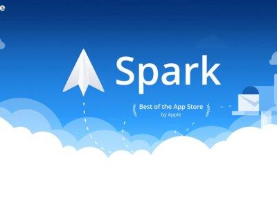 Apple habría reseteado la contraseña iCloud de miles de usuarios de Spark por seguridad