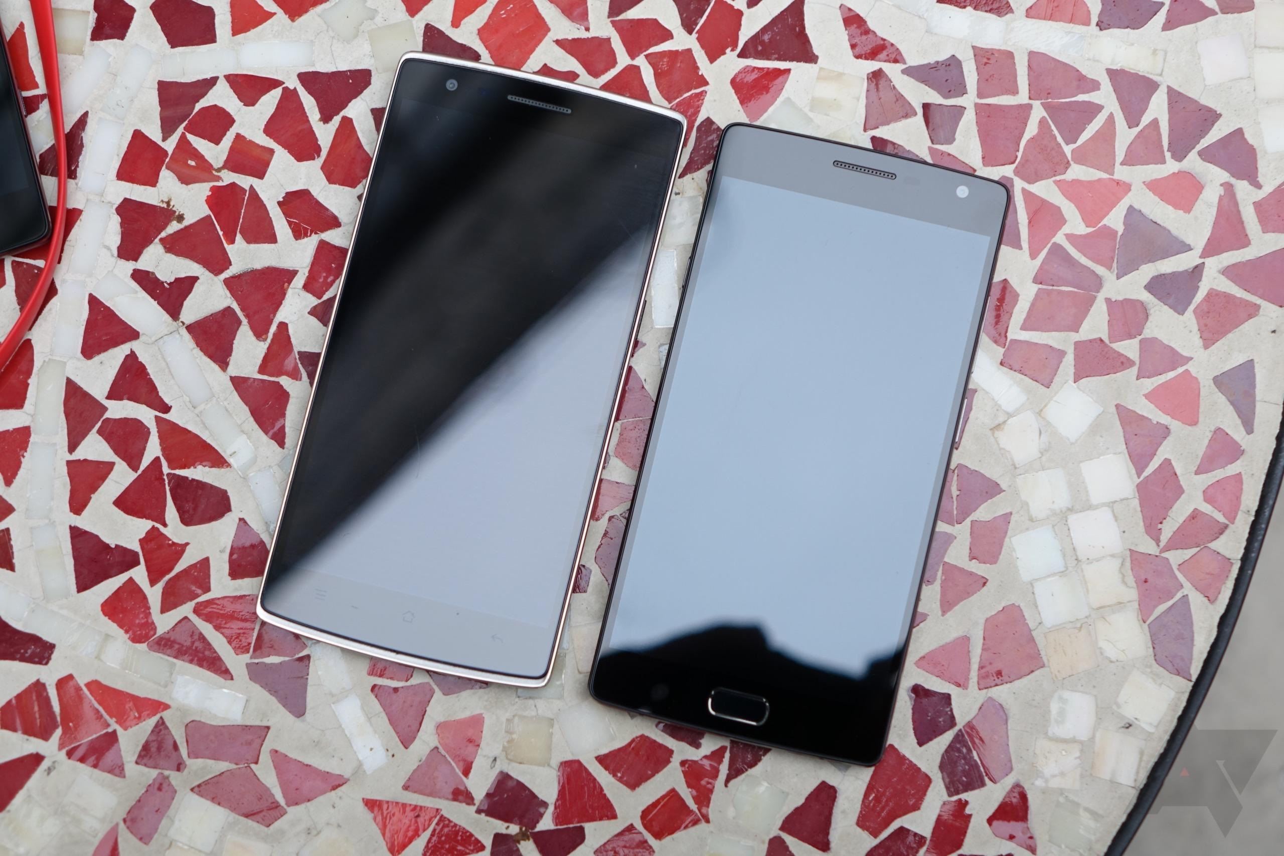 Foto de OnePlus 2, al detalle (19/23)