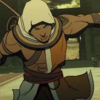 Assassin's Creed Origins: el toque anime le sienta fenomenal a Bayek y este corto oficial es la prueba