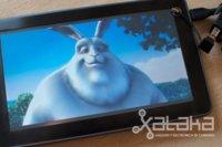 Nvsbl P4D v3, probamos el potenciado tablet multimedia