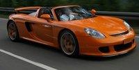 Porsche Carrera GT por TechArt