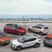 SEAT celebra la mejor primavera de su historia rozando las 50.000 unidades vendidas en mayo